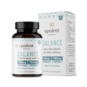 cbd wholesale texas balance softgels